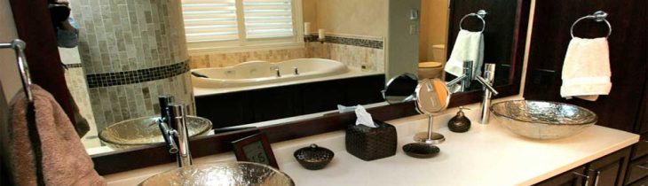 Bathroom Remodeling in Texas